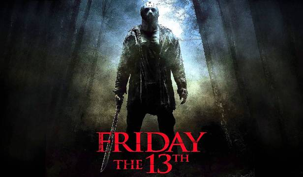 Friday The 13th [2]