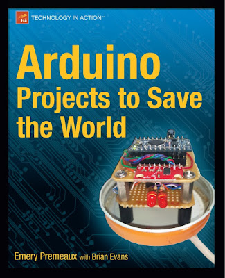 Libro Arduino PDF: Arduino Projects to Save the World