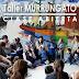 Taller Murrungato • Clase Abierta