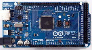 Jual Arduino Uno, Mega Harga Murah
