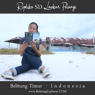Paket Tour Belitung 3D2N