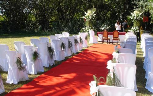 Estefanía EventosOrganizadora de bodas Ejemplos Boda Civil y Religiosa