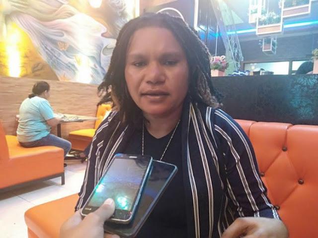 Bantuan PT. Inalum, Yakoba Lokbere: Masyarakat Nduga Tidak Membutuhkan Babi