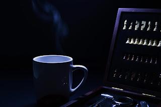 Segelas teh