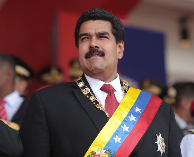 Maduro dejó embarcados a sus vecinos