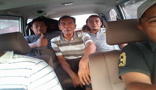 Diciduk Polisi, Navias Tanjung Tulis Status Ini di FB. Bacanya Bikin Nyesek!