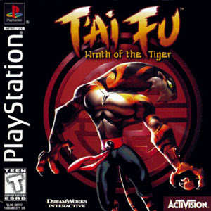 descargar t ai fu wrath of the tiger play1 por mega