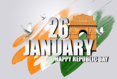 68th Republic Day 2017 HD Images Free Download