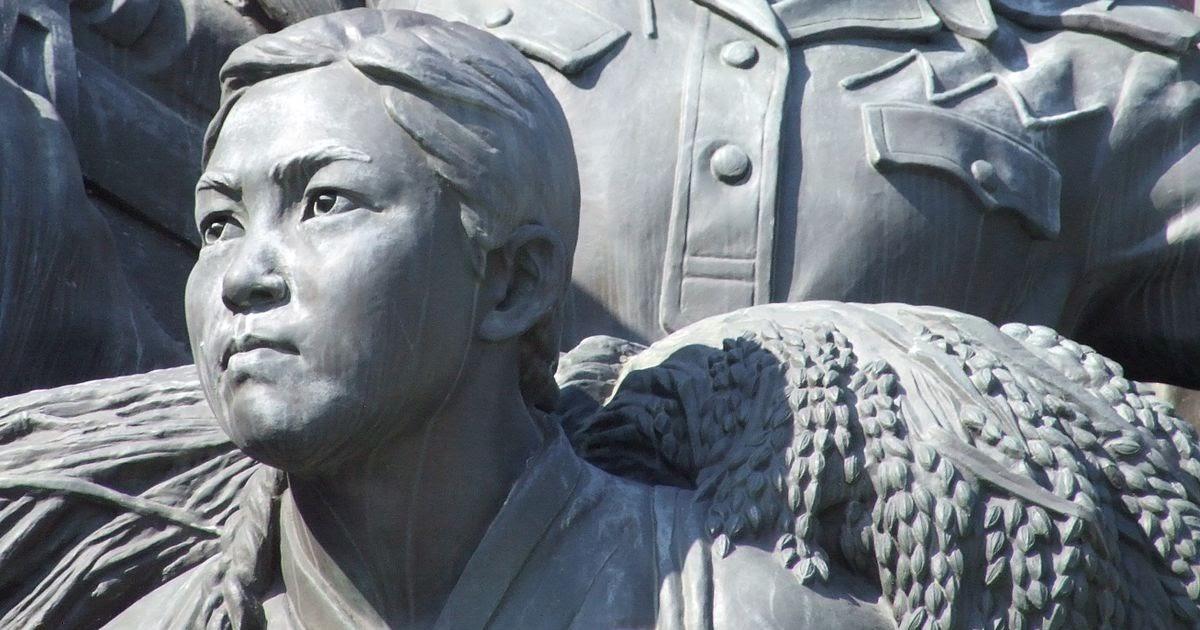 Understanding Mother of all Koreas