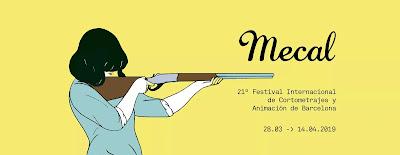 21ª MECAL | Festival Internacional de Cortometrajes y Animación de Barcelona
