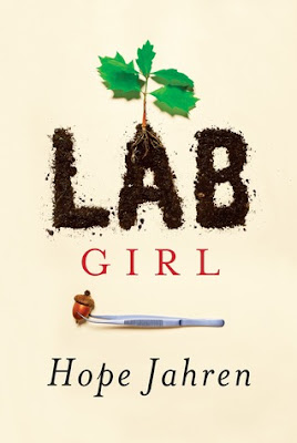 Lab Girl, Hope Jahren, InToriLex, Book Scoop