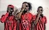 Os Banah Feat. Dj Vado Poster - A2 (Afro House)