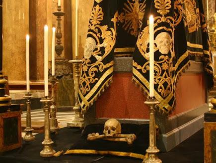 Image result for fssp rome all souls