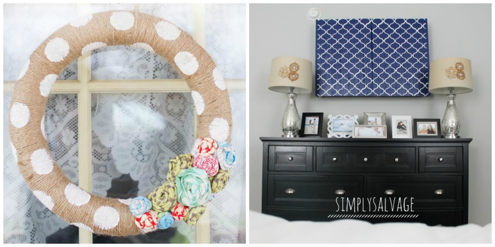 5 Decorate with Patterns 21