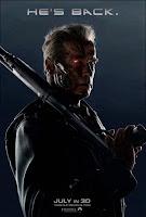 pelicula Terminator 5: Génesis