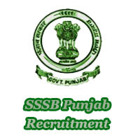 Punjab SSSB Recruitment 2016