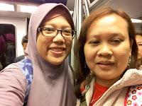 Di Balik Kisah Sukses Buruh Migran Indonesia di Hong Kong