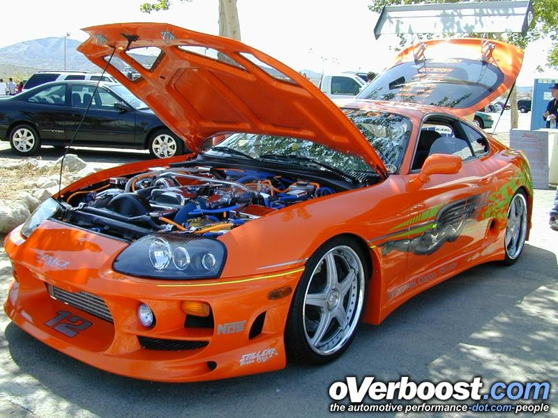 autos fast and furious 3