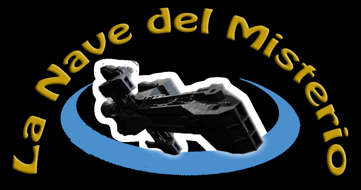 Logo La Nave del Misterio