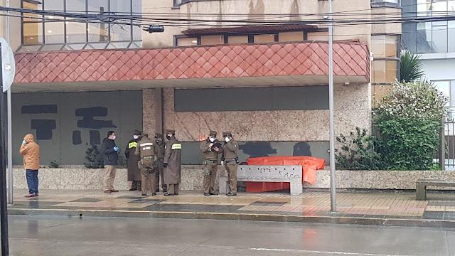 Osorno centro