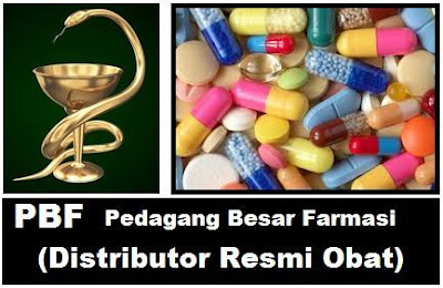 distributor toko obat dan apotek di Bandung Jawa Barat