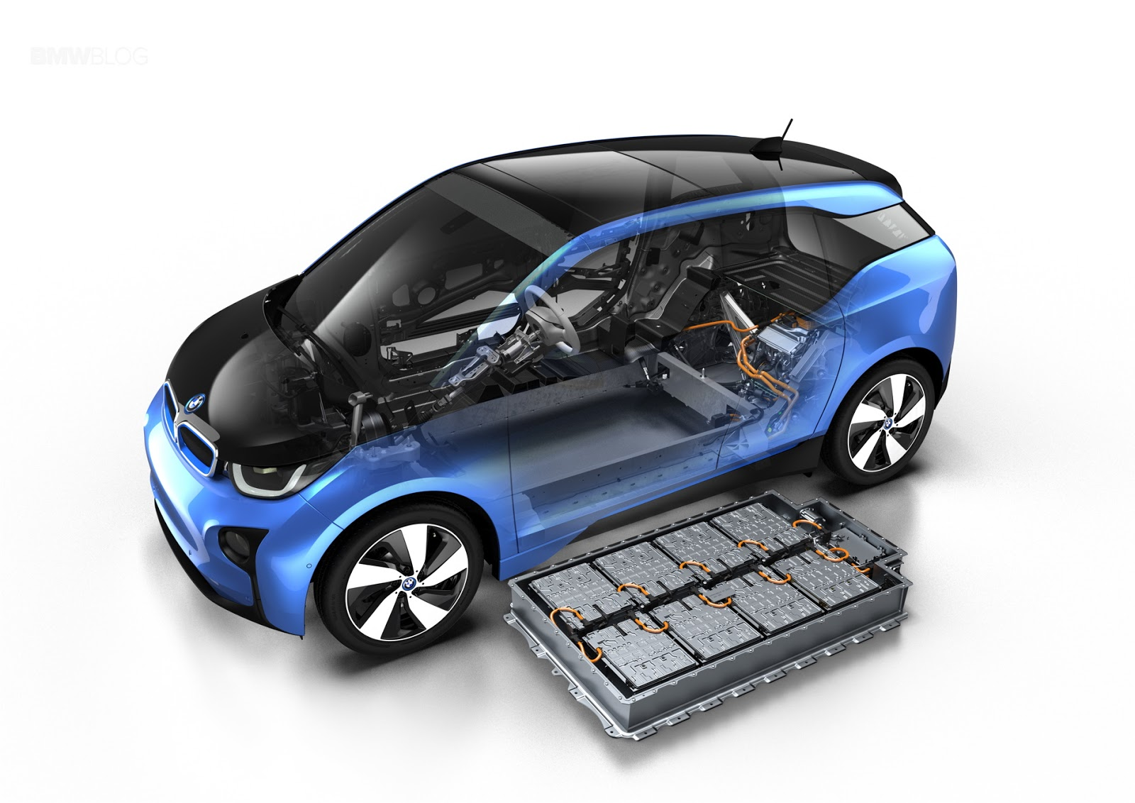 The Electric Bmw I3 Here S Why An I3 Battery Upgrade