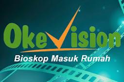 Promo Okevision Bulan Maret 2016