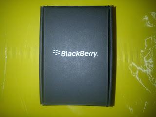 Dus Blackberry Kecil Dijual