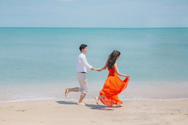 Honeymoon days