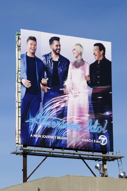 American Idol season 17 billboard
