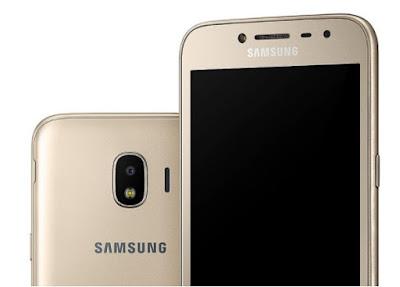 Gambar Samsung Galaxy J2 Pro 2018