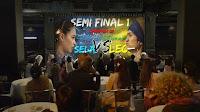 Sela vs Leo