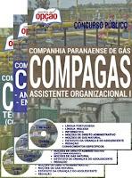 Apostila Compagas 2016