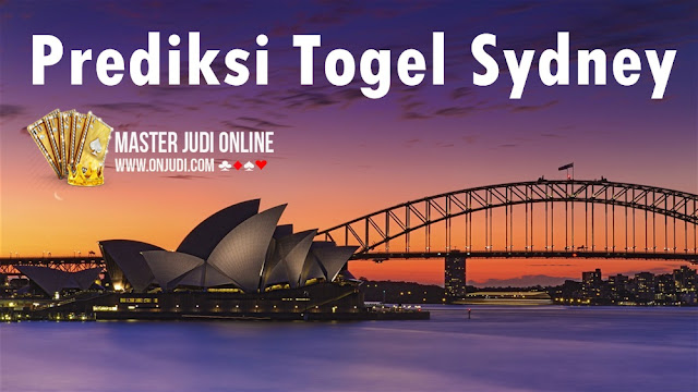 Prediksi Togel Sydney 15 Juni 2018