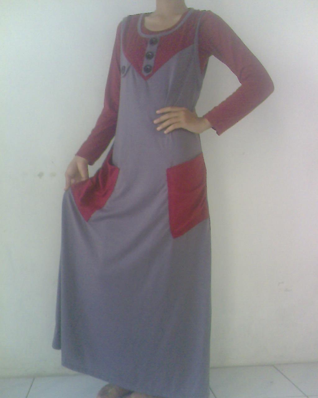 Harga Jubah Kaos Wanita Warna Pink Murah Di Surabaya Meyeyesshop