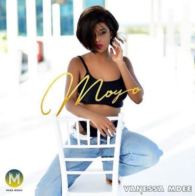 Download Audio | Vanessa Mdee - Moyo - Nyimbo Mpya