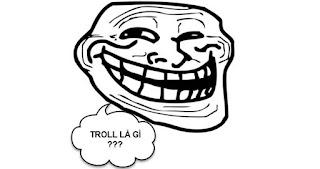 Troll là gì? Hãy cân nhắc thật kỹ trước khi sử dụng hành động troll của mình!