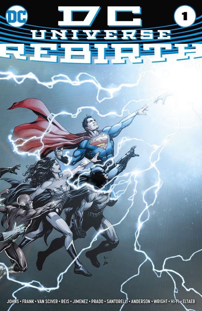[PDF] Free Download DC Universe: Rebirth (2016) #1 By Geoff Johns, Gary Frank, Ethan Van Sciver, Ivan Reis & Phil Jimenez