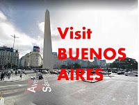 Visit Argentina for Free at 10+ Popular Places in Buenos Aires