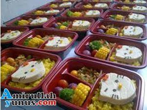 Memulai Usaha Catering