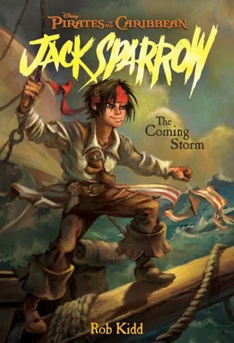 Pirates Of The Caribbean Jack Sparrow Ebook