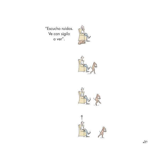 Poesía y humor. Hoy,