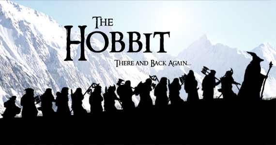 Foto dan Video The Hobbit