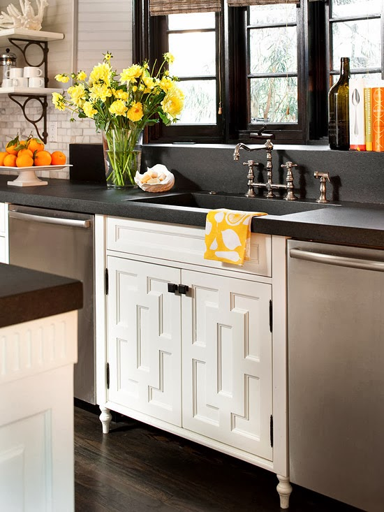 Kitchen Cabinets My Quest To Find Stylish Ideas For Our