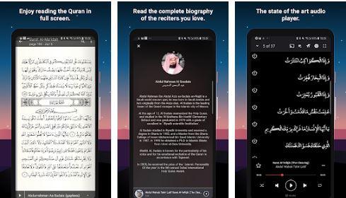 world's best quran recitation app