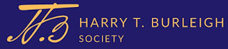 Harry T. Burleigh Society: Meet Professor Daphne Brooks: Keynote Speaker