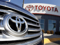 PT Toyota-Astra Motor - Recruitment For University Leadership Internship Program TAM November 2016