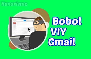 Cara Bobol Verifikasi Tap Yes Google Mail Terbaru