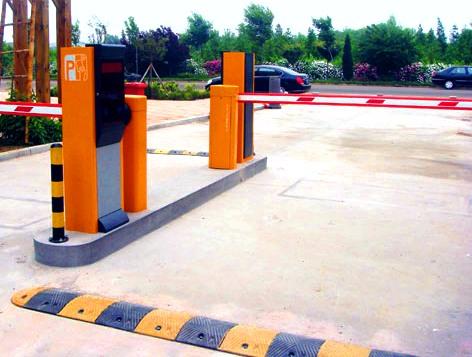 Semi Automated Control Of Tollgate Gate Using Plc Amp Dc