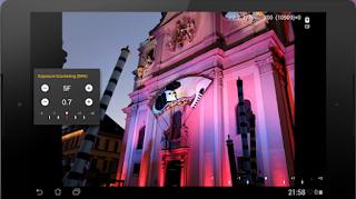 Camera FV-5 Pro v3.15.1 APK
